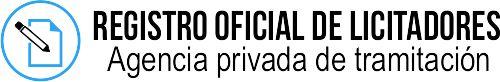 Registro Oficial de Licitadores
